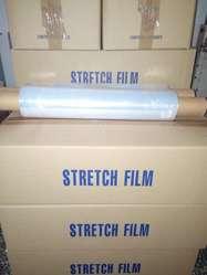 Film Stretch virgen x mayor