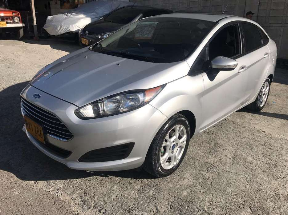 <strong>ford</strong> Fiesta  2014 - 71000 km