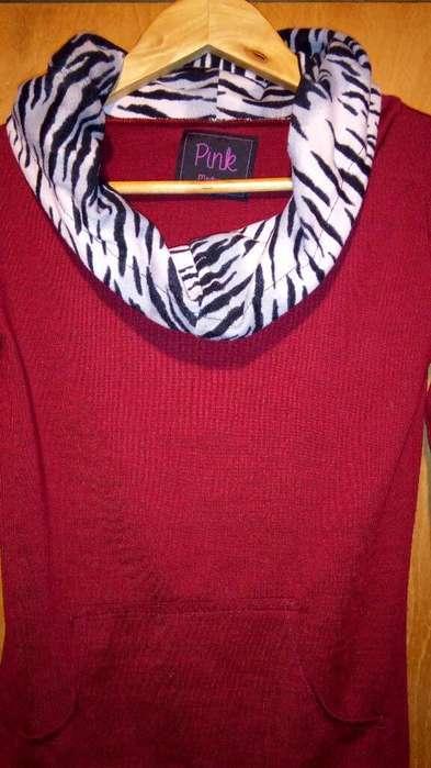 Sweater Buzo T1