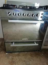 Estufa de Cocina