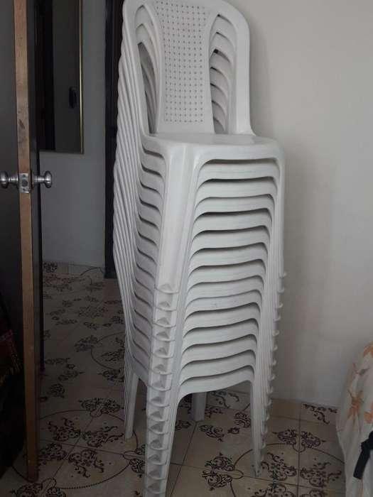 <strong>silla</strong>s Vaniplax sin Brazo,en Buen Estado