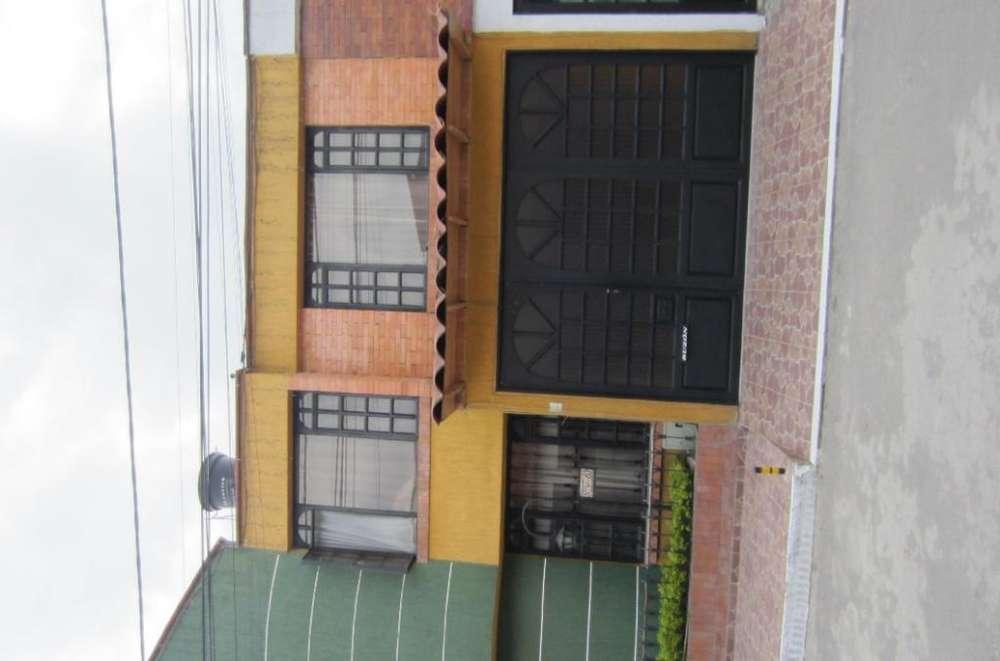 Venta Casa Barrio Maria Angélica