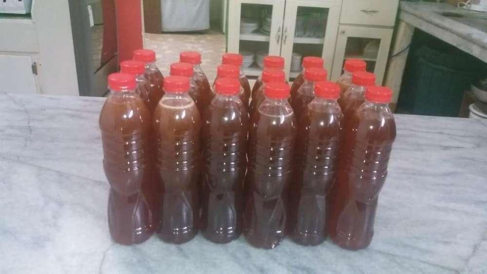 Miel de Abeja %100 Pura (Con Garantía!)