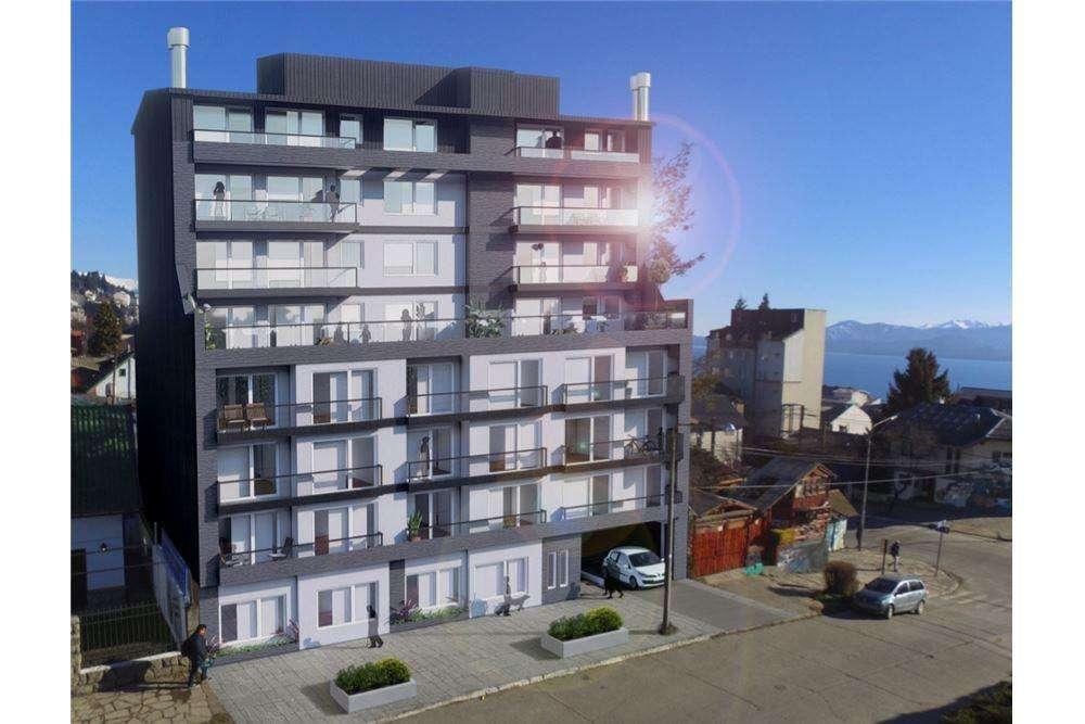 Venta departamento centro de Bariloche