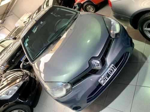 <strong>renault</strong> Clio  2013 - 110000 km