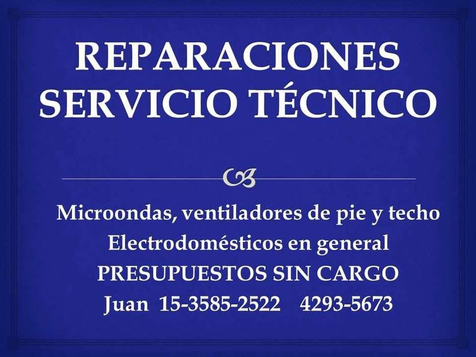 Reparaciones Servicio tecnico Quilmes / Jose Marmol