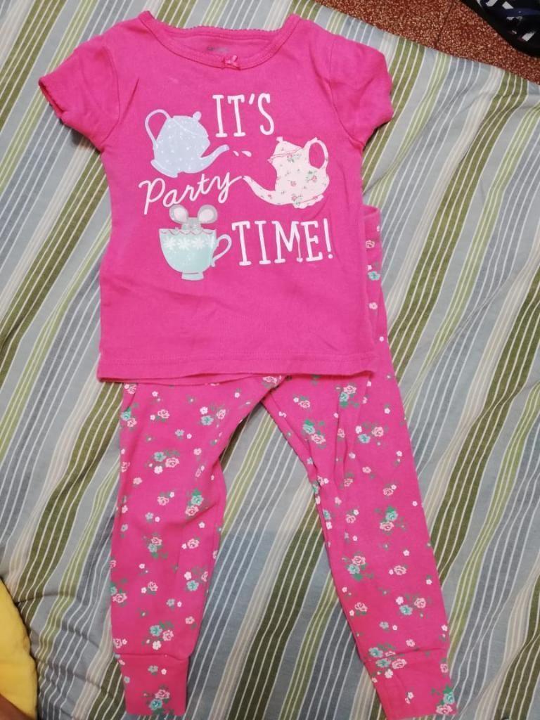 0b1b83d17 Lote Pijamas Carter's 18 Meses - Guayaquil