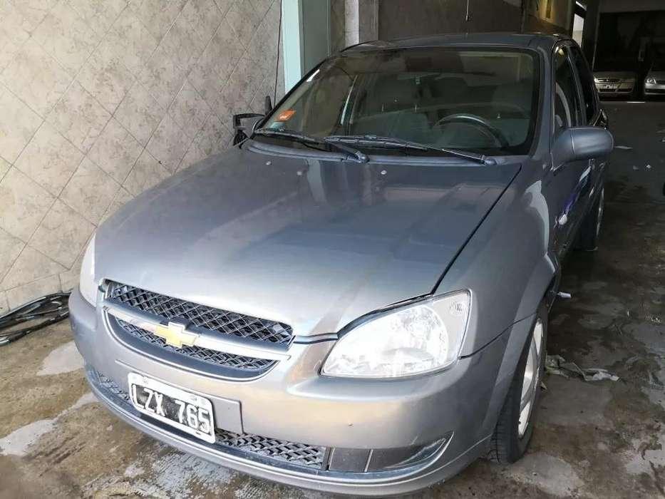 Chevrolet Classic 2013 - 60000 km