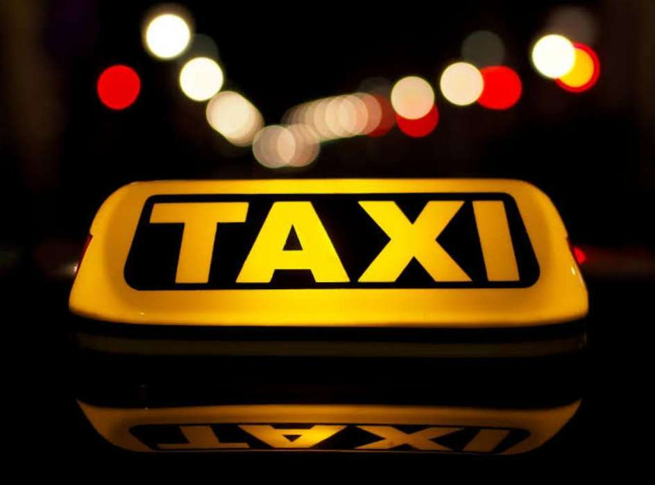 Se Solicita Chofer Taxi Como Aplicativo
