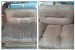 Lavado Y Limpieza De Muebles, Colchones, Cojineria De Carros Y Alfombras