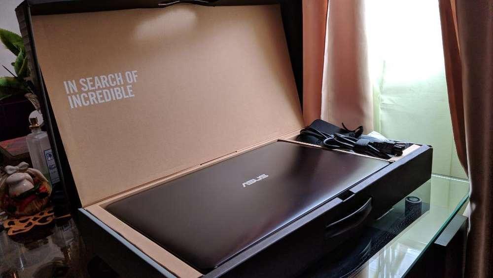 Asus X555qg 15.6 Pulgadas