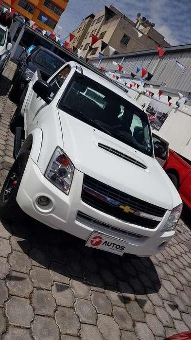 Chevrolet D-Max 2013 - 180000 km