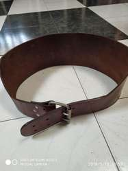 Cinturon Levantar Pesas