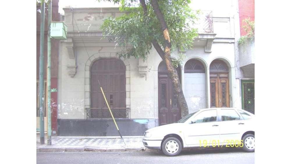 Humberto Primo 2200 PB - 18.500 - Tipo casa PH Alquiler