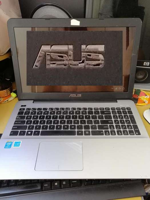 Asus X555l 15'