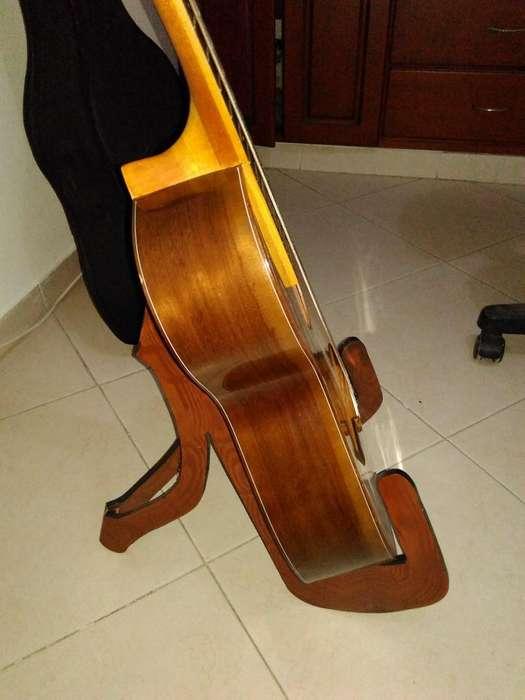 Bases en MDF para guitarra