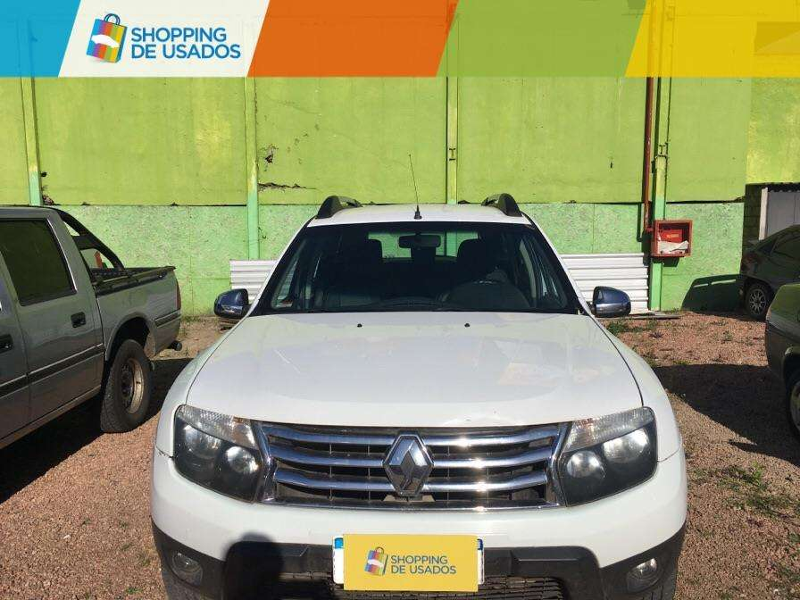 <strong>renault</strong> Duster 2013 - 89000 km