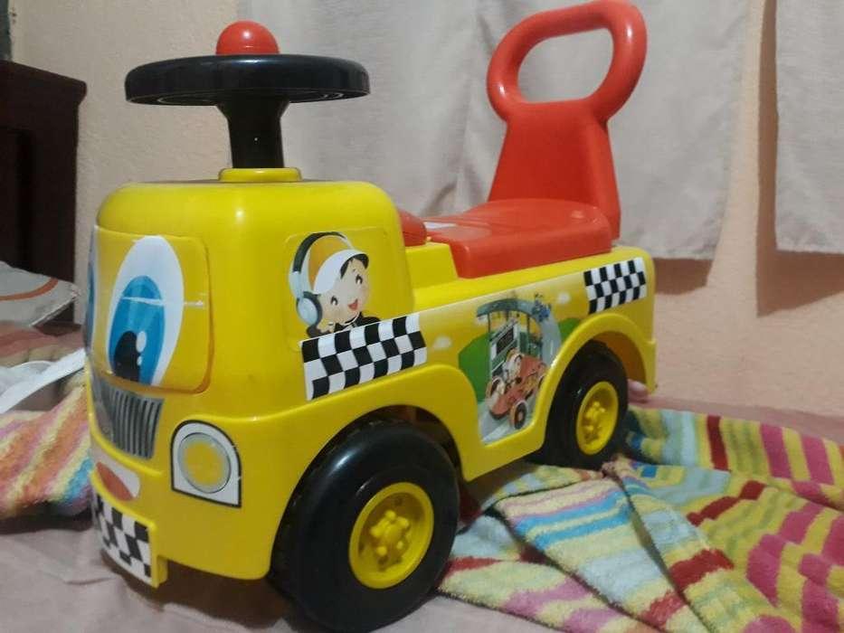 Carro para Bebé