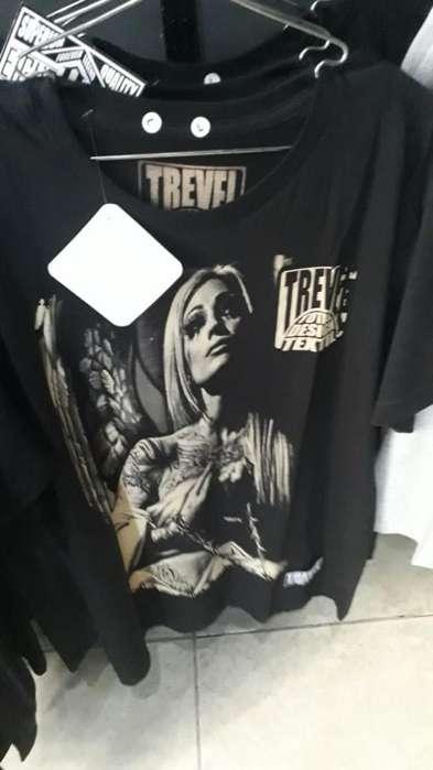 Camisetas 3xl