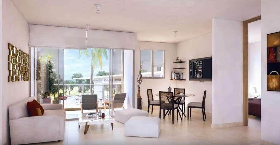 VENDO <strong>apartamento</strong> PORTONOVA SERENA DEL MAR - wasi_1059367