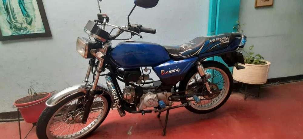 Moto Jinchen