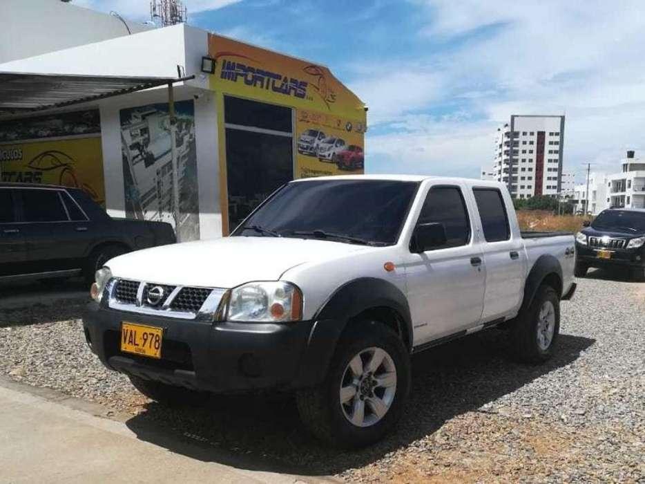Nissan Frontier 2008 - 171000 km