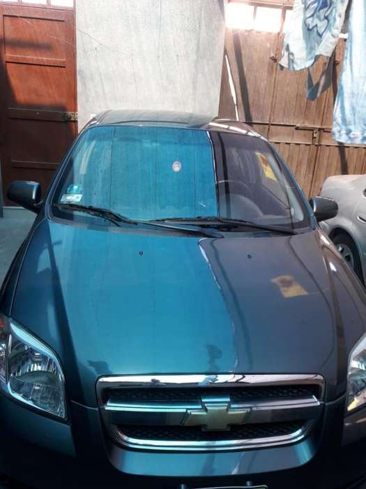 Chevrolet Aveo 2011 - 41000 km