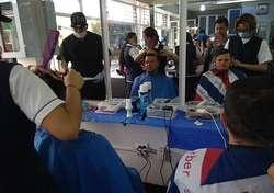 TÉCNICO EN CORTES DE CABELLO Y ESPECIALIZACIÓN EN BARBERÍA