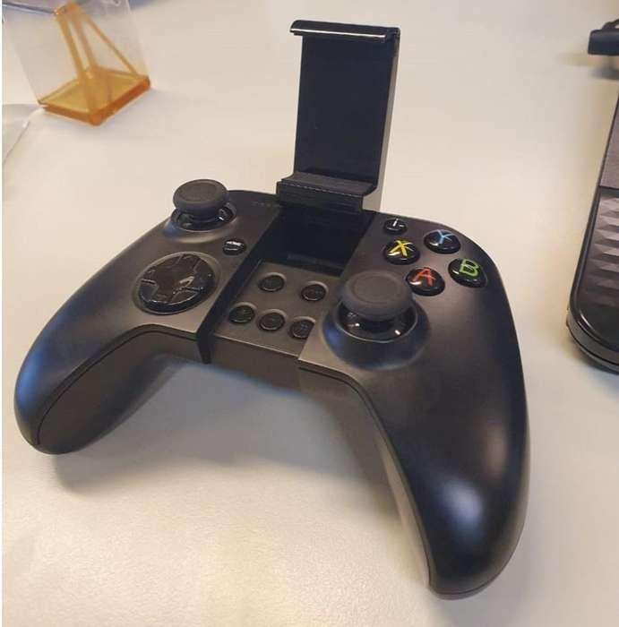 Joystick MYGT C04 <strong>bluetooth</strong> ANDROID IOS Gamepad Importado