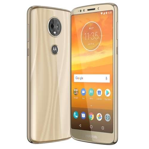Motorola Moto E5 Plus. Gtia 12 mese C/factura