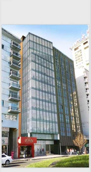 27 de Abril y Cañada , Alquilo Oficina a estrenar, Office City V