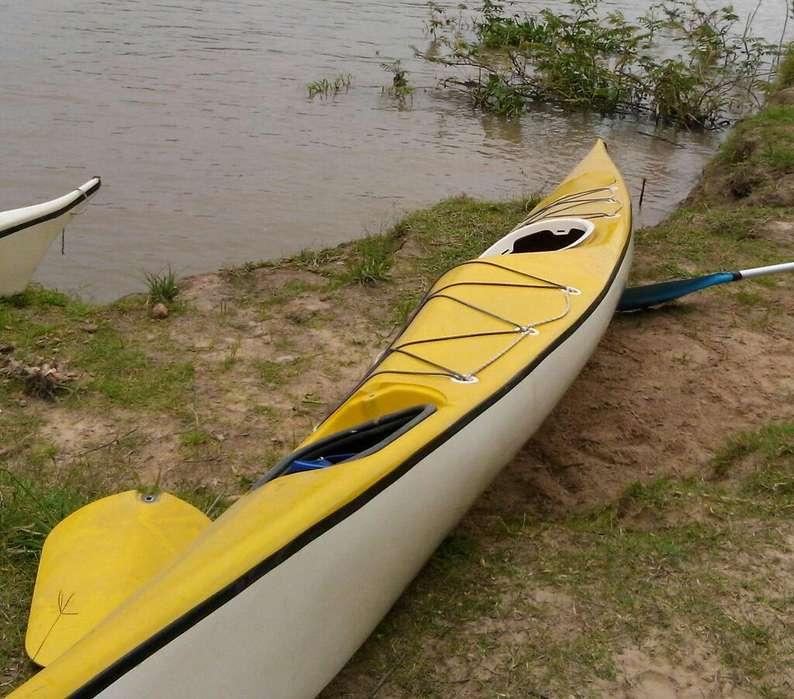 Vendo Kayak Drakkar