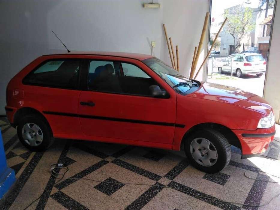 Volkswagen Gol 2003 - 110000 km