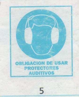 CARTELES de Seguridad Alto Impacto Reglamentarios para Industrias, Fabricas, Talleres.