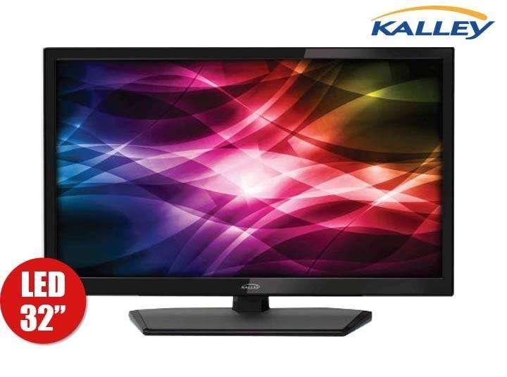 <strong>televisor</strong> Kalley 32