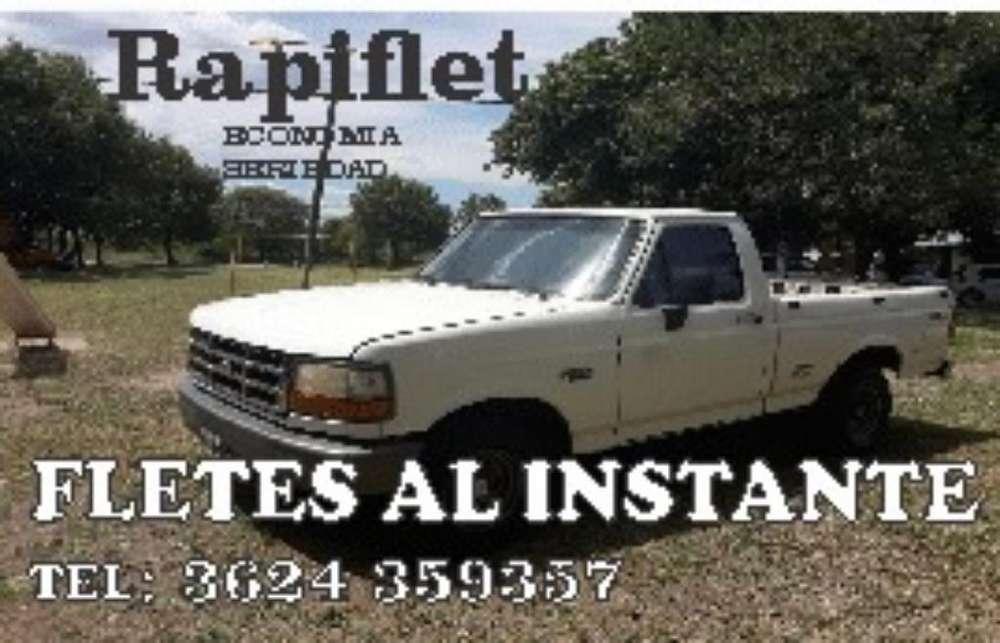 Fletes&servicios 3624359357