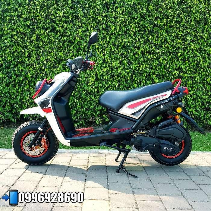 <strong>motoneta</strong> Bultaco Freedom 150 Negociable