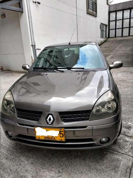 Renault Clio  2005 - 172000 km
