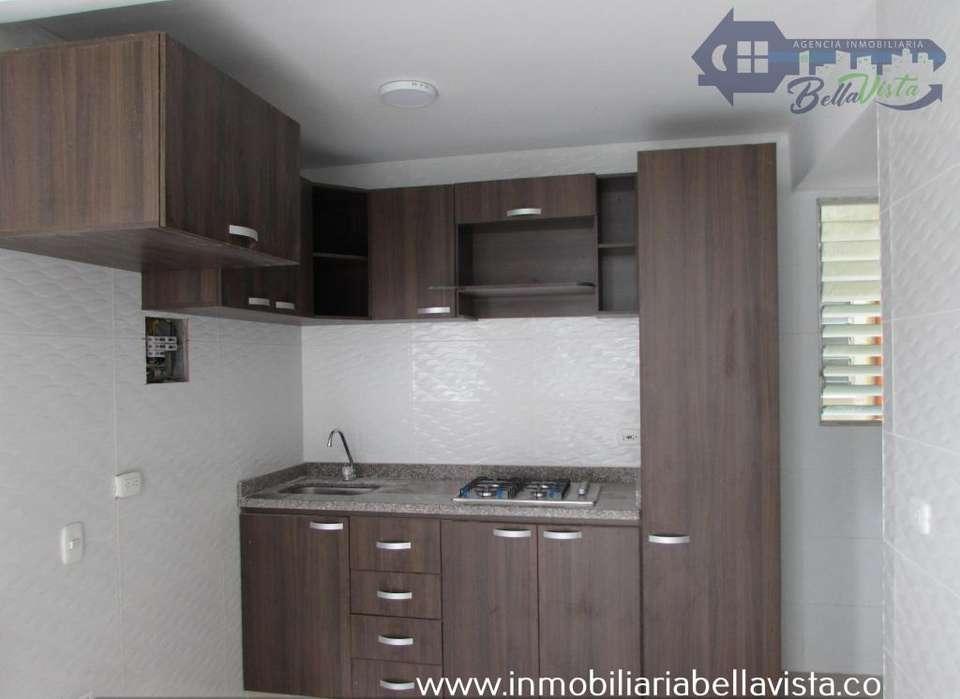 Apartamento en Venta en Amarilo Zainos - wasi_1195600