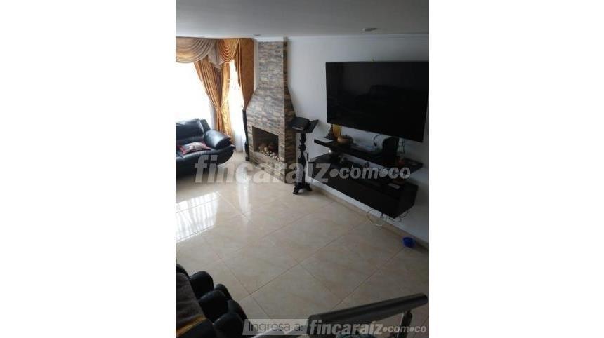 Vendo casa en Cedritos 147 mts  - wasi_1311607