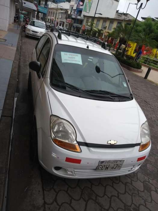 <strong>chevrolet</strong> Spark 2009 - 246000 km