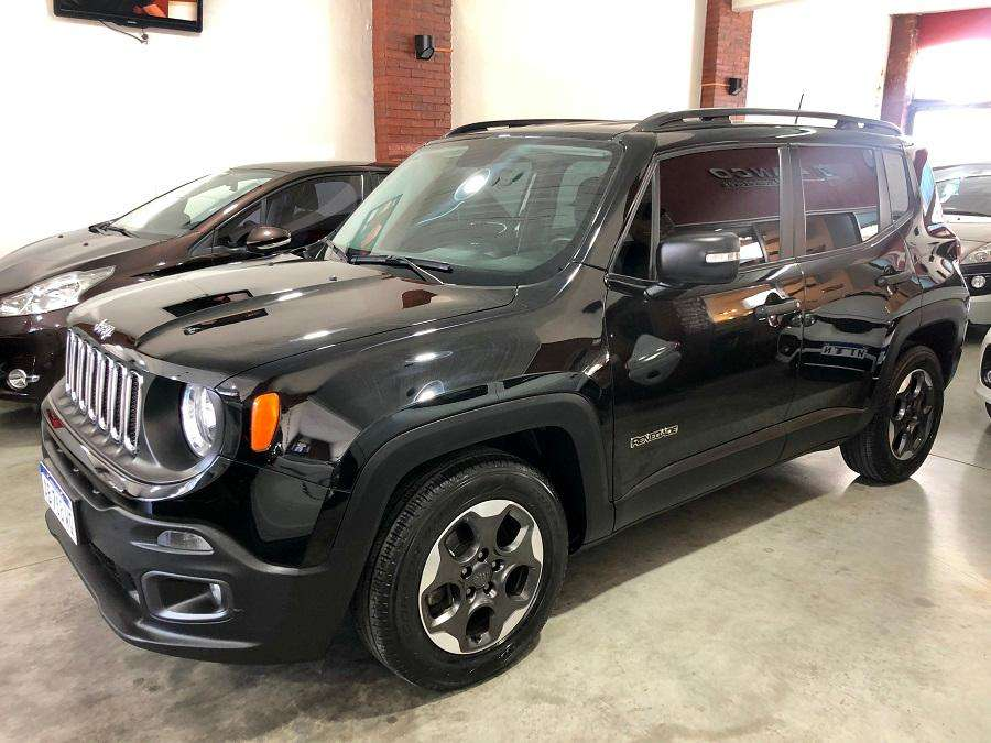 JEEP Renegade 2017 - 32000 km