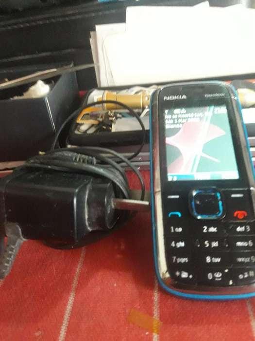 Vendo Nokia Basico