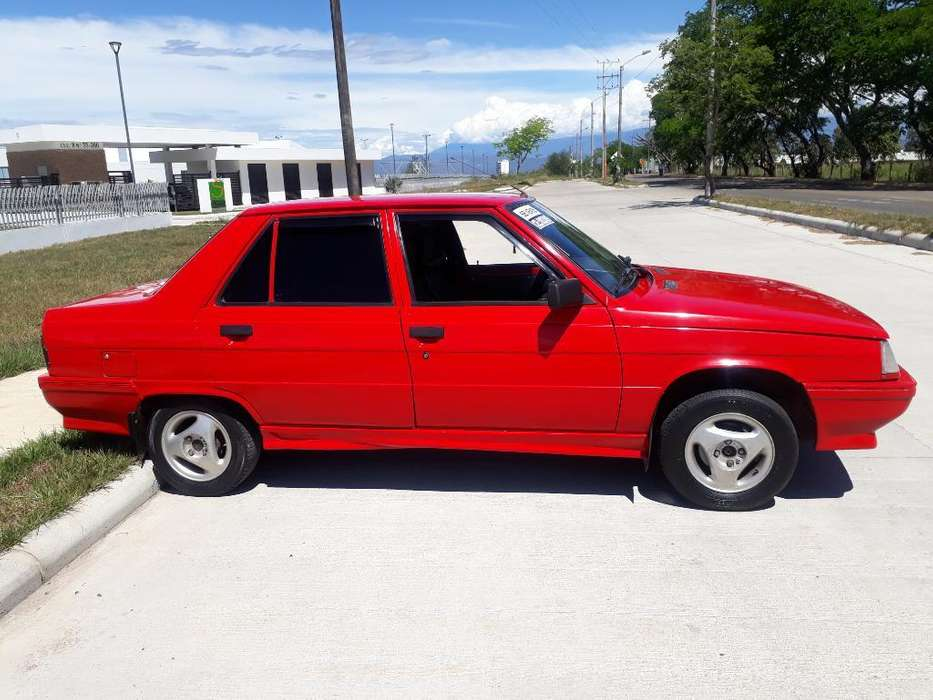 <strong>renault</strong> R9 1994 - 180000 km