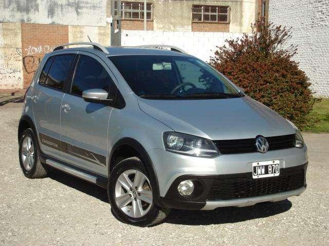 Volkswagen Fox 2011 - 120000 km