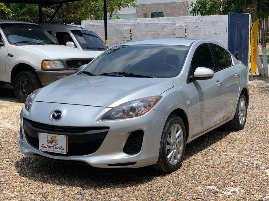 Mazda 3 2013 - 61000 km