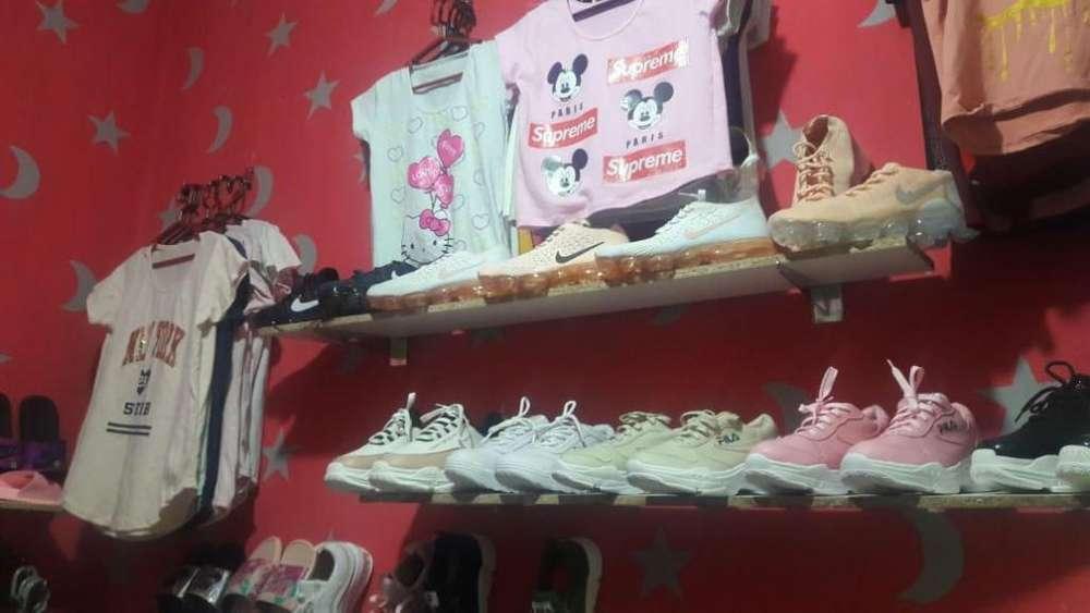 Traspaso tienda 931245750