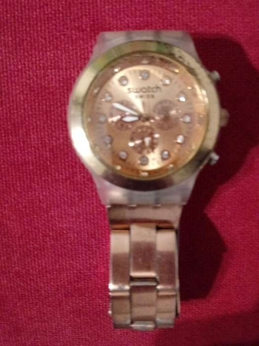 Reloj Swatch <strong>swiss</strong>