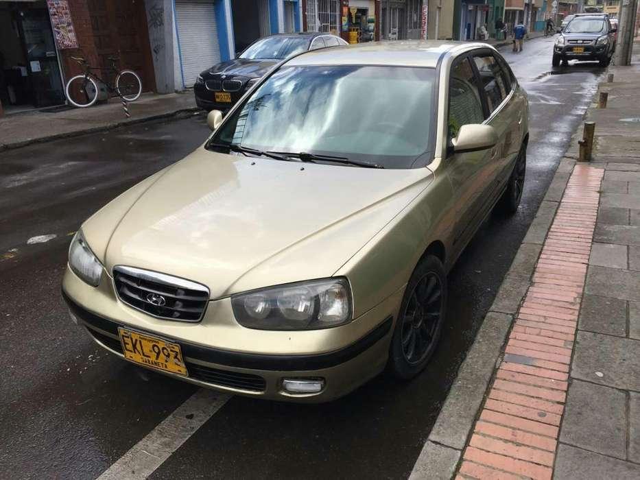 Hyundai Elantra 2003 - 175000 km