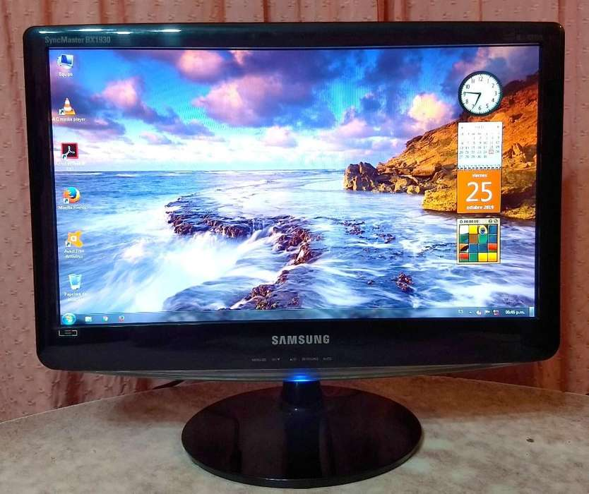 <strong>monitor</strong> Samsung LED SyncMaster BX1930 19